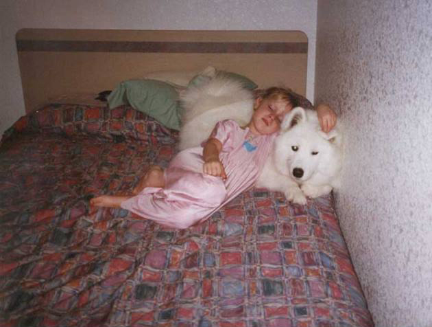 Brianna-Pillow